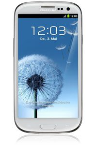 Samsung Galaxy S3 Neo GT-I9300 (Marble White, 16GB) 67% off – Amazon