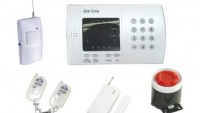 Benefits of monitored alarm system