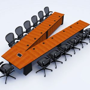 Consider these 5 Things while buying a conference table