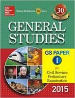General Studies Paper I – 2015 Paperback Rs 810