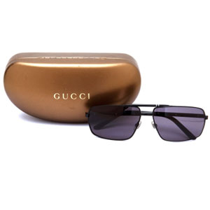 Gucci Rectangular Sunglasses