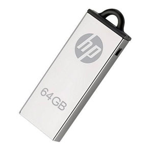 HP V220W 64GB Pen Drive buy online
