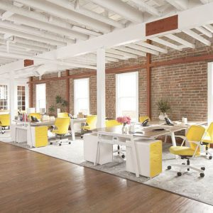 Benefits of Interior Design for Your Office