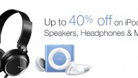 40% off on Audio & Video – Amazon Offer