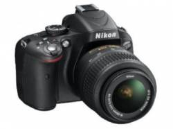 Nikon D5100 16.2MP Digital SLR Camera – Rs 28,450