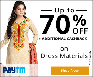 ladies dress material buy online