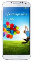 Samsung Galaxy S4 GT-I9500 (White Frost)  Rs 17,999