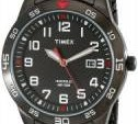 Timex Style Expansion Analog  Black Dial Men's Watch – TW2P616006S