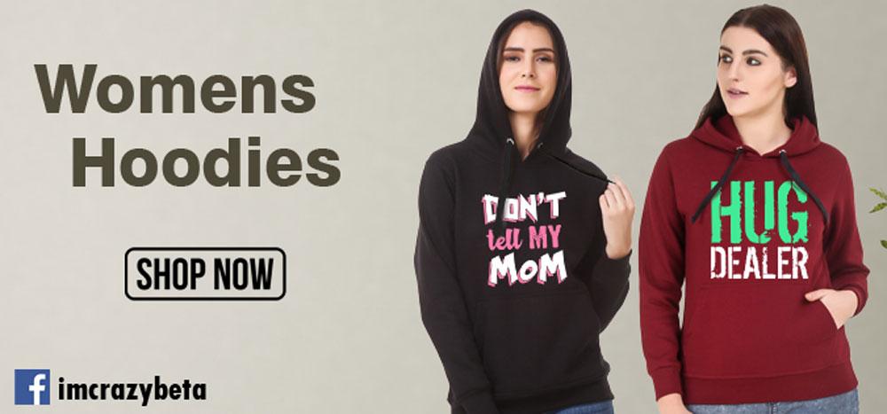 women hoodies and sweatshirts