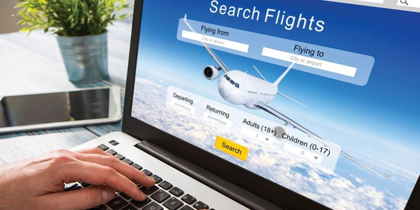 Why is booking online a right choice for your travel?