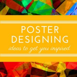 10 Poster designing ideas to get you inspired