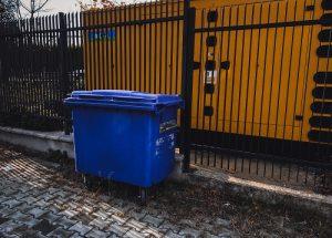 Dumpster Sizes in Denver