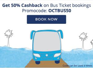 get cash back on bus ticket