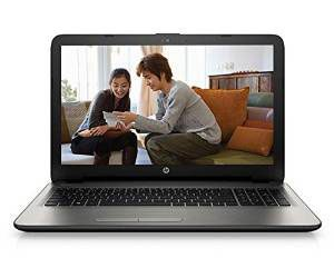 HP Notebook 15-ac118tu 15.6 inch Laptop