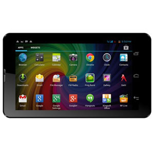 Micromax Funbook Duo P310 Tablet Prince India