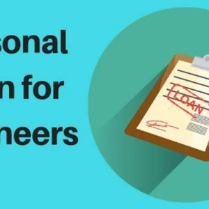 Personal Loan For Engineers