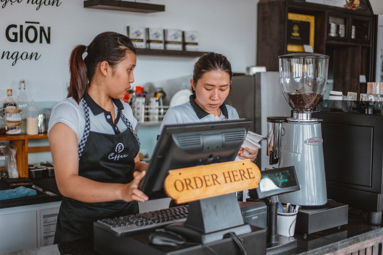 Four Trends in Point of Sale Systems that can Benefit your Business
