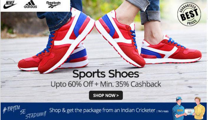 footwear buy online