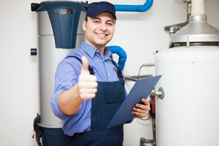 Reasons for Choosing Gas Hot Water Systems