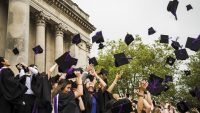 Top Universities to Apply for Masters in 2021